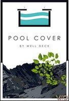 Pool Cover medencefedés